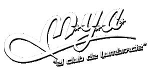 Logotipo Mya